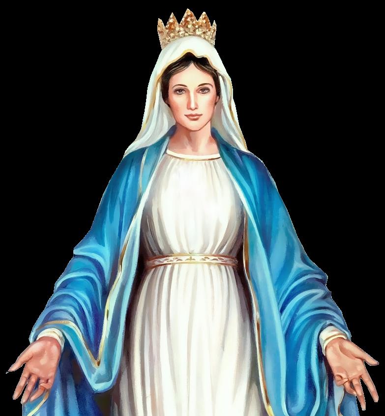 Parafia Matki Bożej Królowej Pokoju