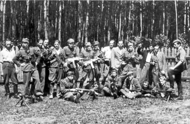 Image result for żołnierze wyklęci