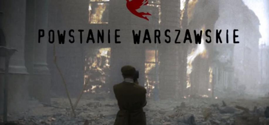 Powstanie Warszawskie – ziarno, które wydaje plon